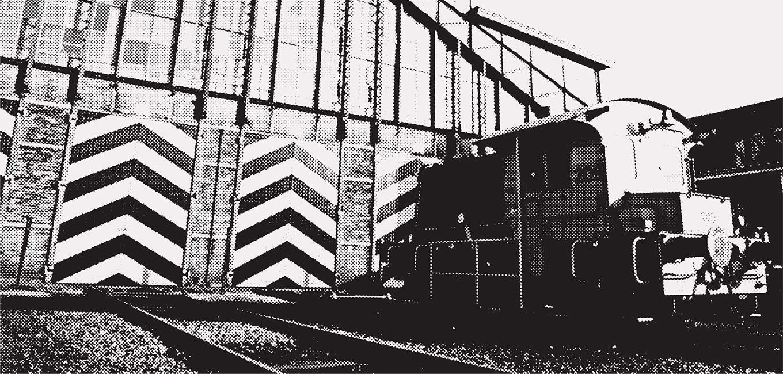 Cuppens +zn - trein