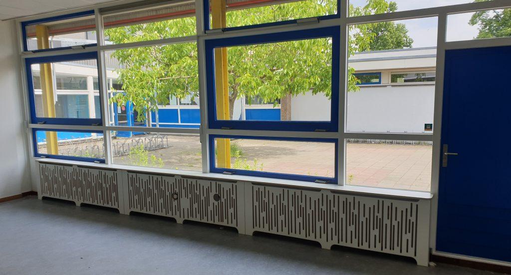 Cuppens - Interieur kasten e.d.
