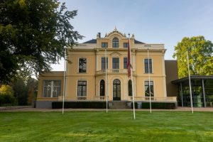 Cuppens - Villa Hartenstein